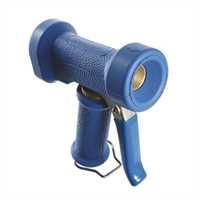 NITA Waschpistole mit KTW-Zulassung, blau