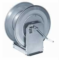 NITA manueller Schlauchaufroller, mittlere Kapazität