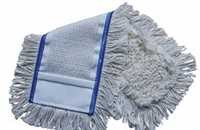 Tuft Mopp, 50cm, universal, Waschmaschinenfest bis 90°C, 50 % Baumwolle , 50 % Polyester