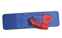 Mopp-Halter mit Magnetverschluss, 40 cm