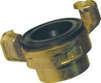 Wasseranschluss-Kupplung (Geka Typ)
