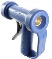 Heisswasser Waschpistole
