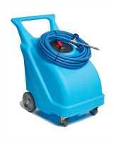 Technifoamer, 110 Liter, blau