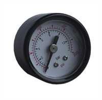 Druckmanometer für Schaumbehälter, 0-7 bar