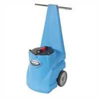 Technifogger 40, blau, 40 Liter Behälter