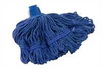 Mopp, Biokryl Plus, 200g, 60°C waschbar, blau